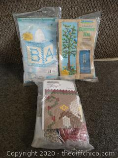 Beaded Accents lot