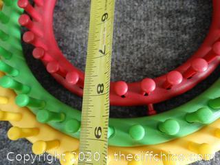 Set Of Crafting Loops