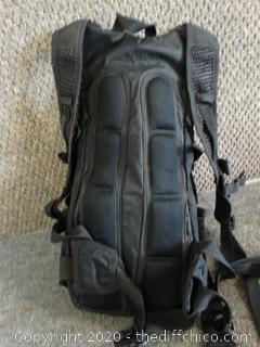 High Sierra Dream Factory Backpack With Bladder Like New
