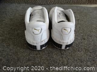 Puma Shoes 7 No Laces