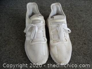 Adidas Shoes 5.5