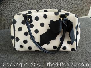Betsey Johnson purse