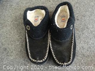 Earth Spirit Slip on shoes size 10