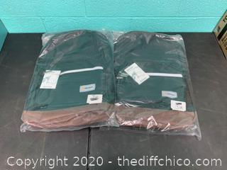 Driftsun Backpacks - Qty 2 (J16)