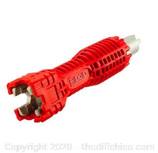 Ridgid EZ Change Faucet Tool (J20)