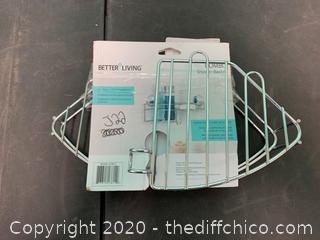 Shower Combo Basket (J22)