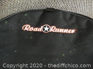 """Road Runner Drum Bag 14""""x 16.5"""""""
