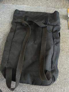 Vans Bag / Backpack