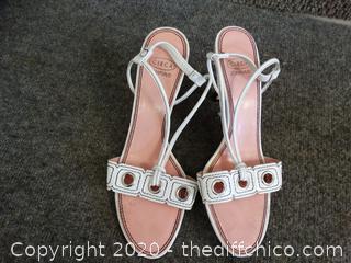 Circa Joan & David Shoes 8m