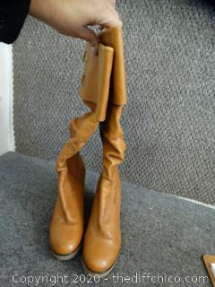 Bronx Boots 40