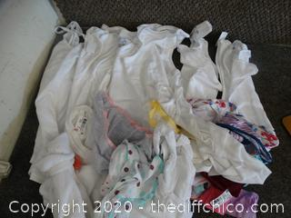 Womens New Clothing Lot