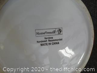Home Trends Vase