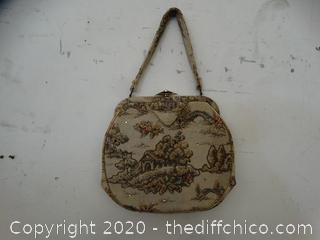 Florida Hand Bag