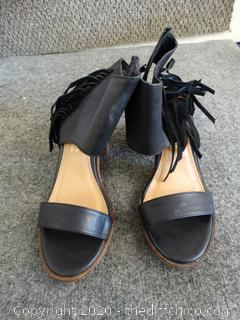 Womens Heels 7
