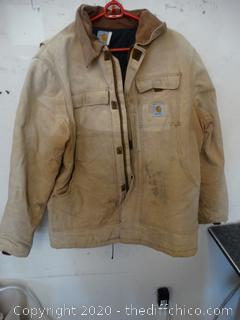 Carhartt  Coat Large