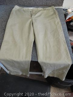 Dickies Pants  4ox 32