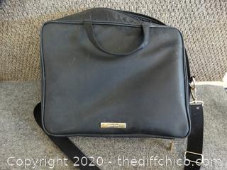 Tartan Twine Bag