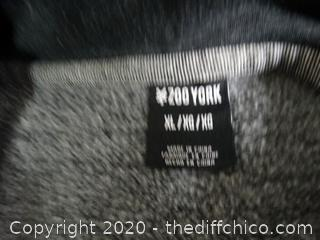 Zoo York xl Sweatshirt