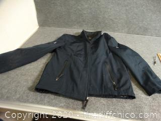 Tech Jacket xl