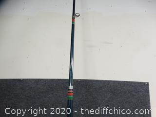 Fishing Pole 8' 3""