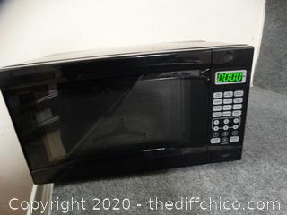 Microwave Wks