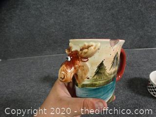 Cups SeePics