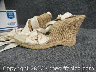 Womens Shoes unknown Size