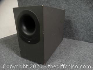 JBL Music Box 10