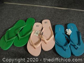 Flip Flops 8-9