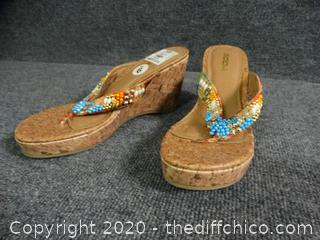 Soda Shoes 9