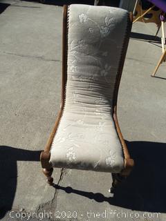 Unique Chair Comfy