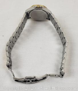 Ladies Bulova watch ($189.99)