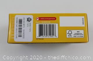 LEGO® Super Mario™ - Builder Mario Power-Up Pack 71373 [New Toy] Brick