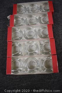 15 Candle Holders