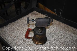 Vintage Torch