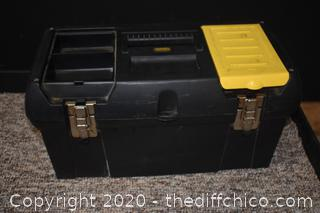 Tool Box plus Contents