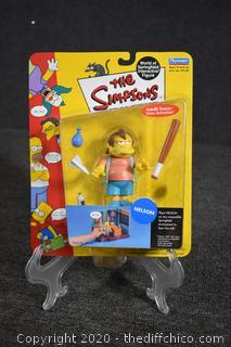 NIB The Simpsons Nelson