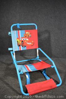 Folding CARS Chair