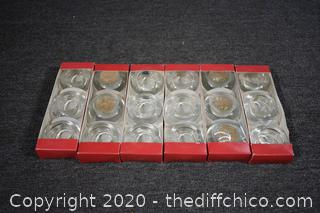 18 Candle Holders