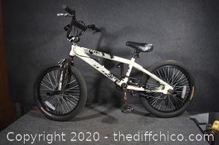 16in Mongoose Bike