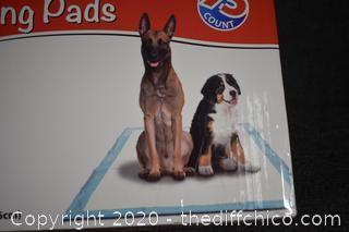 Animal Training Pads