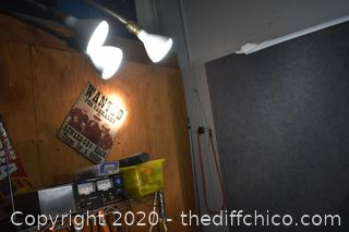 Working Thor-x Light