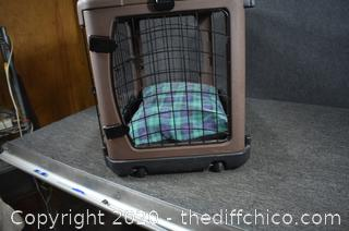 Pet Gear Animal Carrier