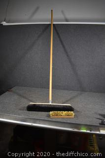 63in Long Broom