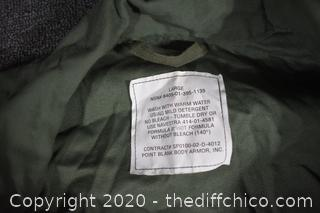 Army Coverall's size L