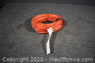 New 50ft Extension Cord