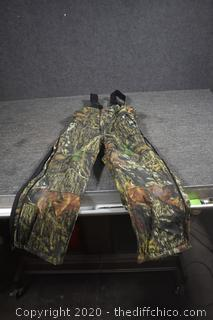 Cabela's Cameo Pants size SP Regular
