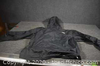 The North Face Wind Breaker size XL