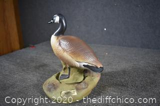 Collectible Ducks Unlimited Decanters