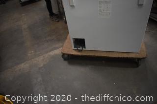 Working Chest Freezer